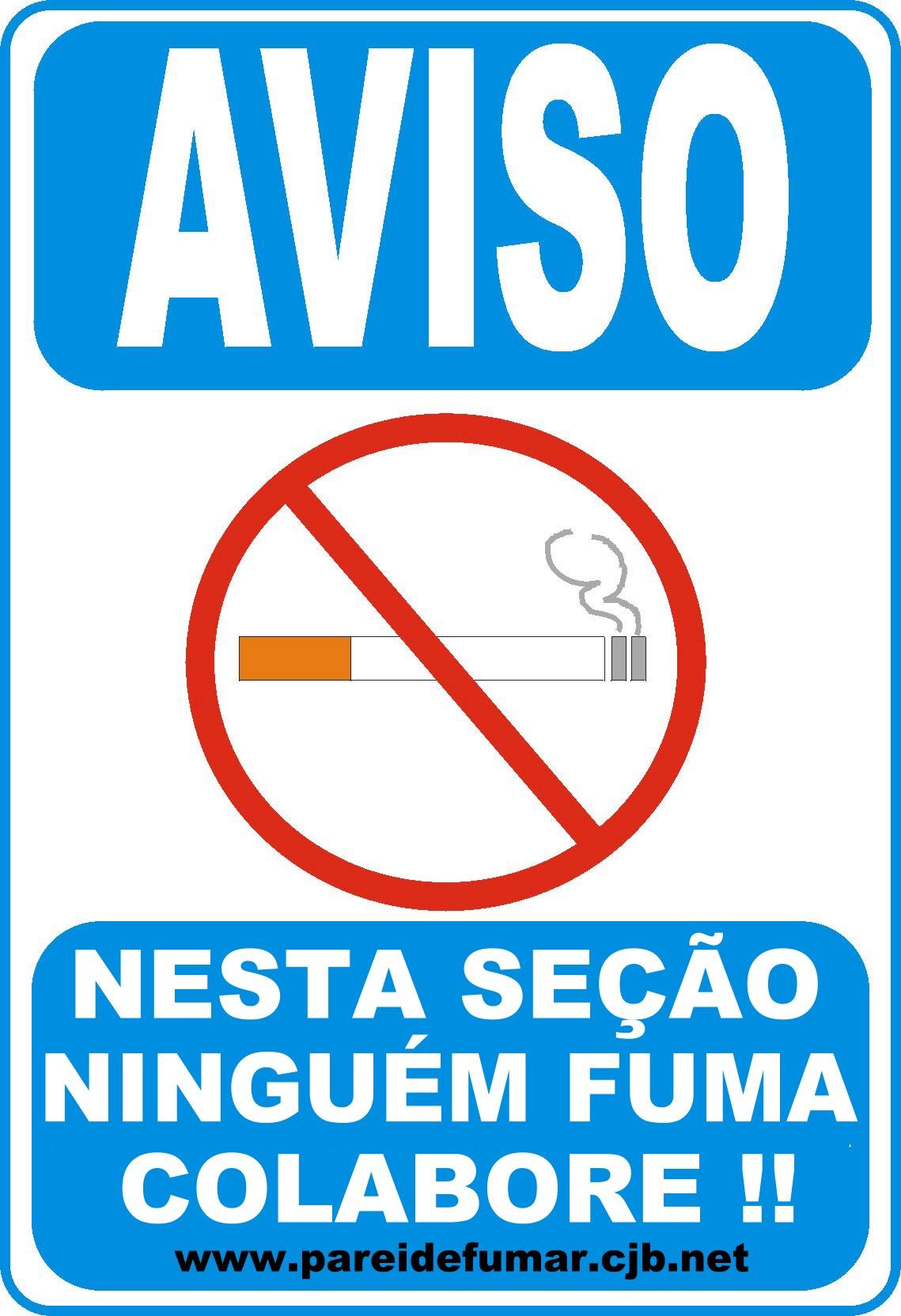 Parei De Fumar